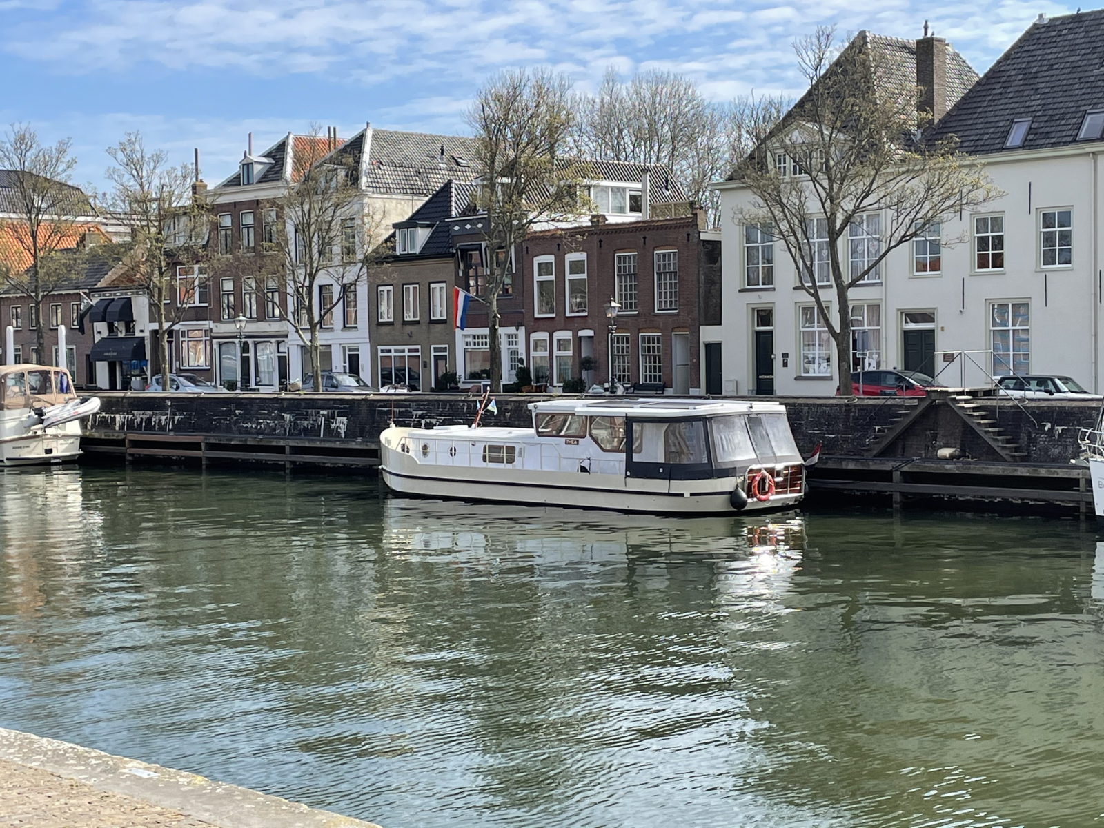 Boot huren in Rotterdam
