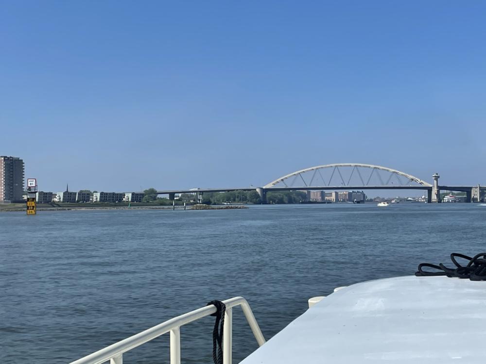 Rotterdam Rondvaart JPEG Bootverhuur